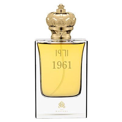 1961- عطر