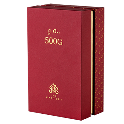 500g-perfume