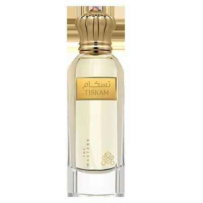 tiskam-perfume