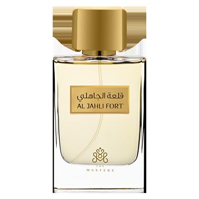 al jahli fort perfume